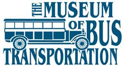 The Museum of Bus Transportation Logo