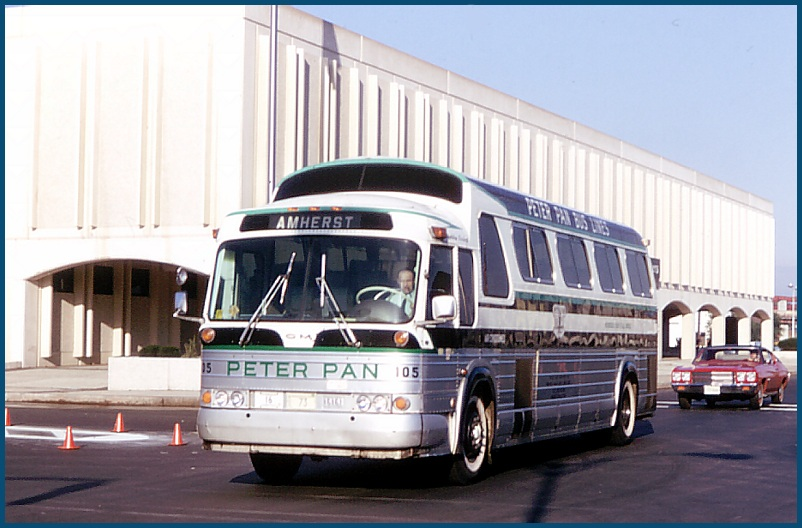 Historical Bus Images G – The Museum of Bus Transportation