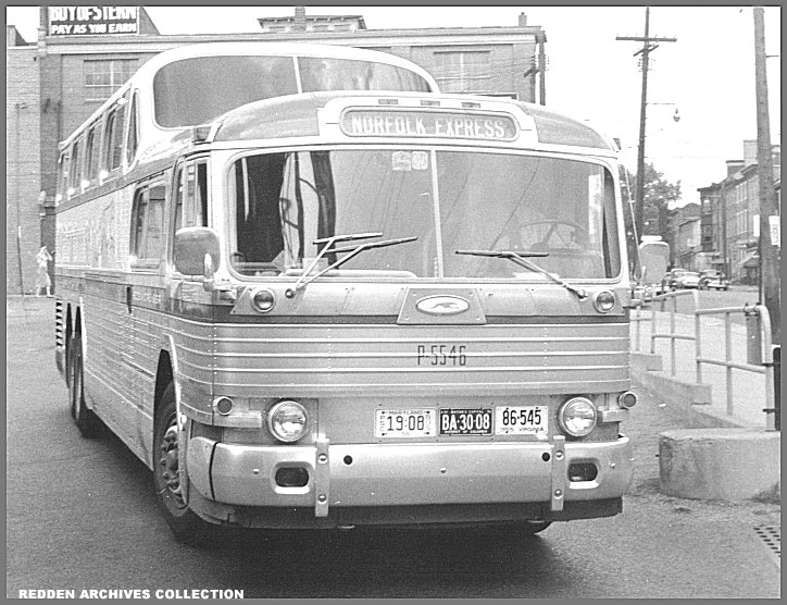 Historical Bus Images F – The Museum of Bus Transportation