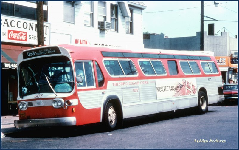 Historical Bus Images D – The Museum of Bus Transportation