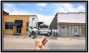 Freedom Riders Anniston Alabama